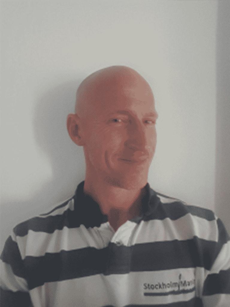 Mikael Eriksson