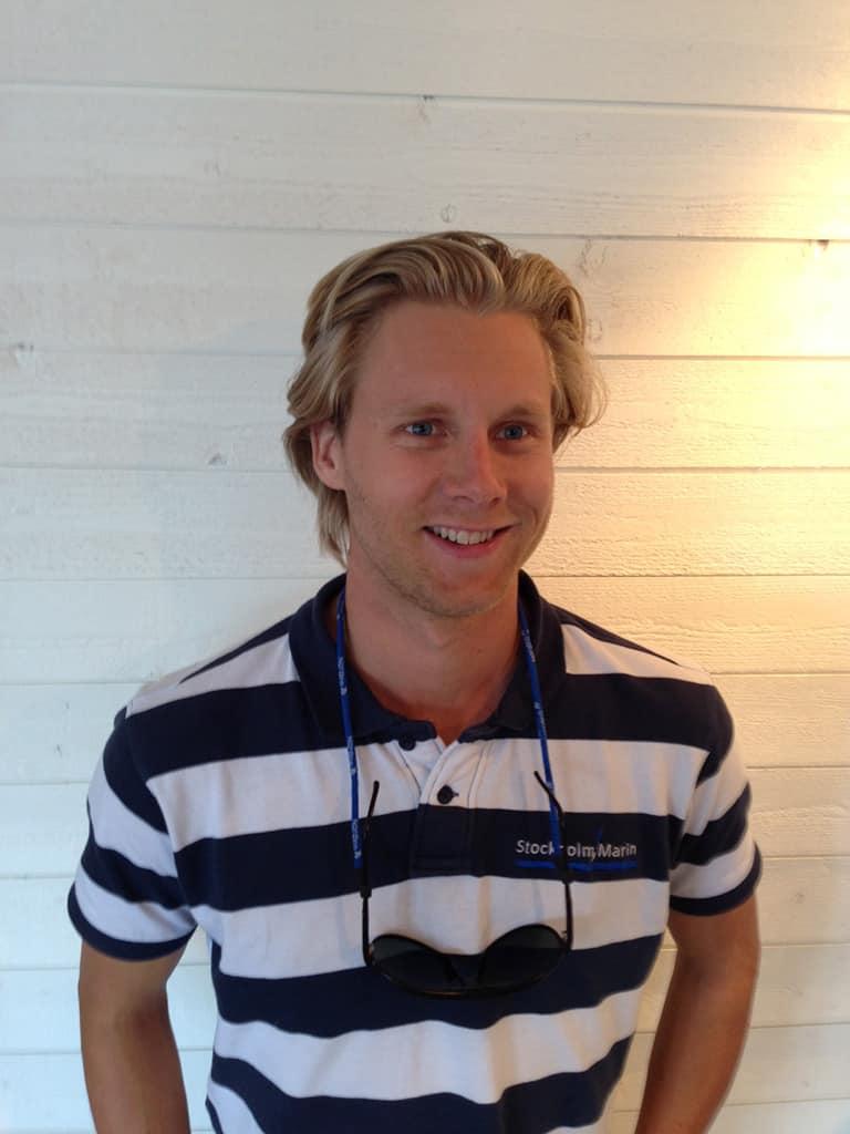 Erik Ryttervik