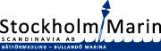 Stockholm Marin Logo